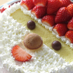 キャラクターデコレーション|バースデーケーキ
