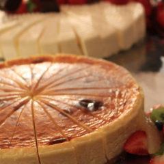 ホールケーキ各種