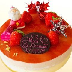 【クリスマスケーキ】ボヌール
