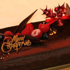 【クリスマスケーキ】ソワレ